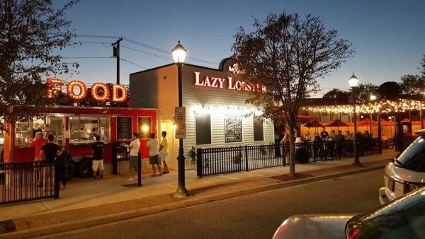 May 29th Lazy Lobster Night